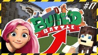 POWRÓT ANI ! - BuildBattle TEAM - /w Ania #17