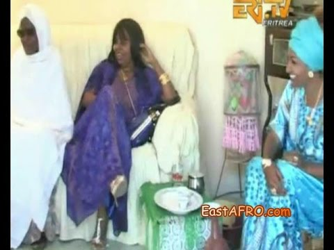 Eritrean Movie Sidra (April 11, 2015)   Eritrea TV