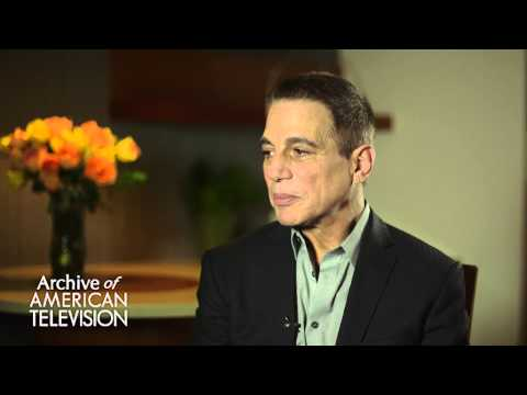Tony Danza discusses when ABC canceled