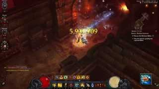 diablo 3 ros 2 3 ptr almost fastest attack speed monk build 6 aps