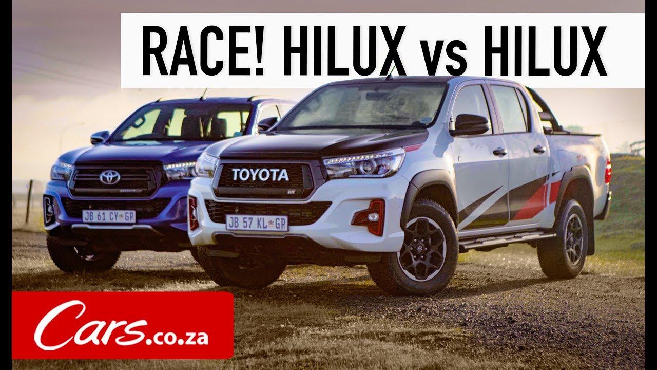 Kekurangan Hilux V6 Murah Berkualitas