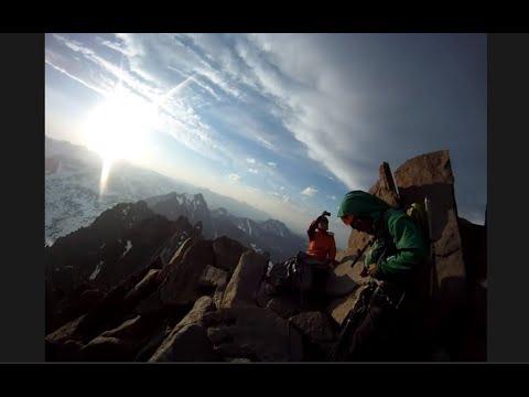 Starlight Peak Summit (5.6)