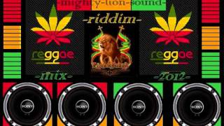 rub a dub riddim. by mighty-lion reggae sound jan 2012