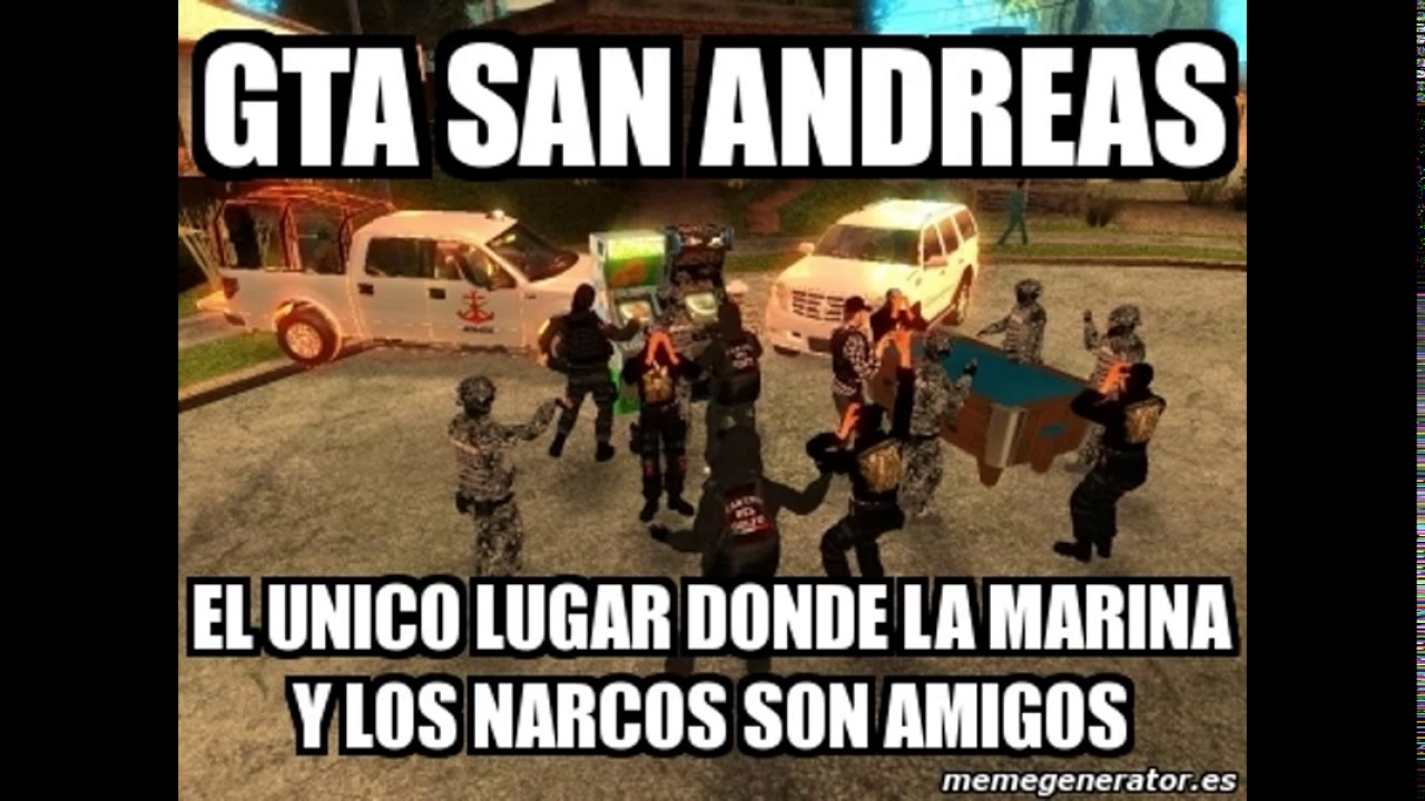 maxresdefault meme de gta san andreas youtube,Gta San Andreas Memes