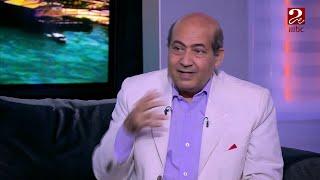 طارق الشناوي: العندليب لديه كاريزما رائعة لا تقاوم