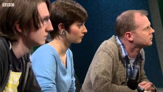 University Challenge   S43E22 Manchester vs Queens' College, Cambridge.