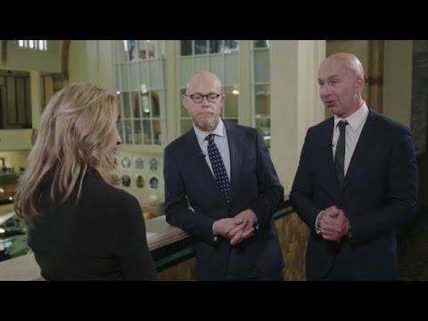 Joke mag volgens de experts wel iets meer spreiden - RTL Z BEURSSPEL