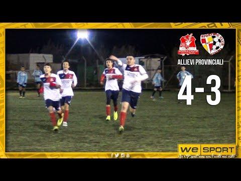 Real Ritiro vs Sporting Club Messina  [8^Giornata - Allievii Prov - Gir.B]