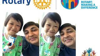 Gift of Life Myanmar- Baby Sut Nu
