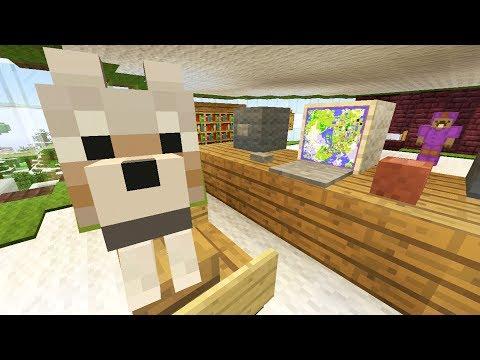Minecraft Xbox - Pork Chops? Woof! [522]