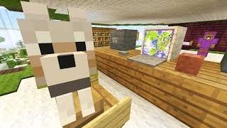 Minecraft Xbox - Pork Chops? Woof! [522]