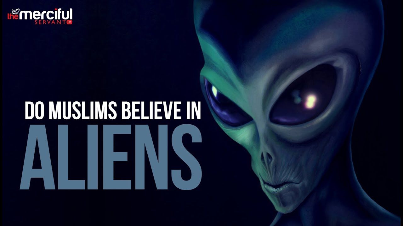 do muslims believe in aliens u0026 ufos youtube