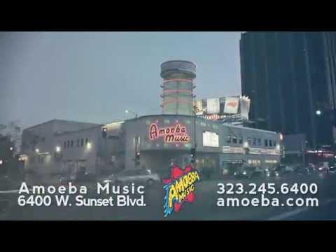 Visit Amoeba Music Los Angeles