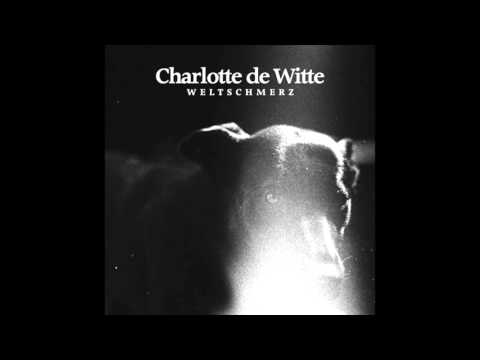 Charlotte de Witte  Weltschmerz Original Mix Turbo Recordings
