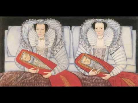 Thomas Morley - O thou that art so cruel