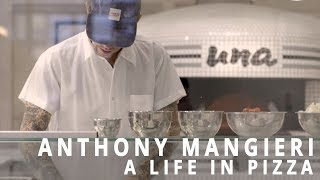 Anthony Mangieri - A Life In Pizza (Una Pizza Napoletana)