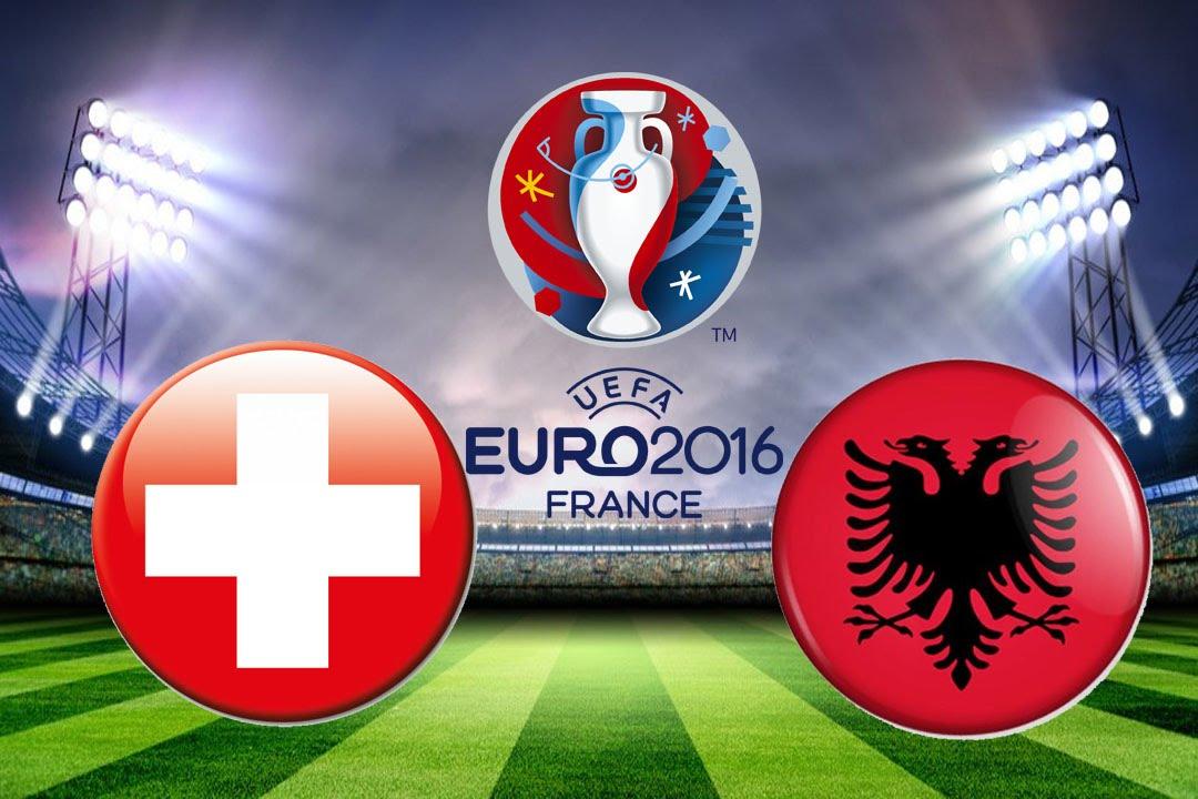 Schweiz Vs Albanien