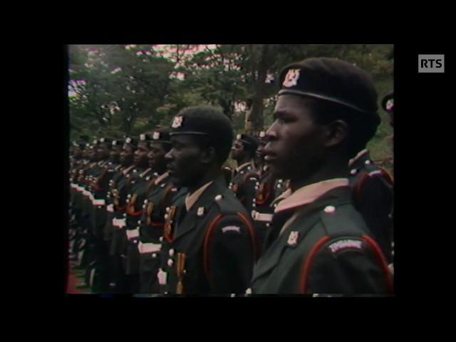 La Rhodésie est morte, vive le Zimbabwe (1981)
