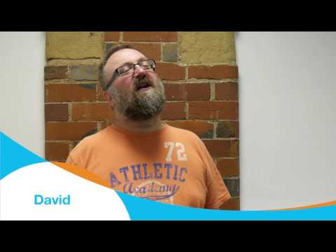 What happens at an X-PERT course? David and David find out. | Diabetes UK