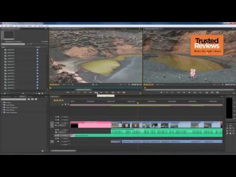 Adobe Premiere Pro CS6 Review