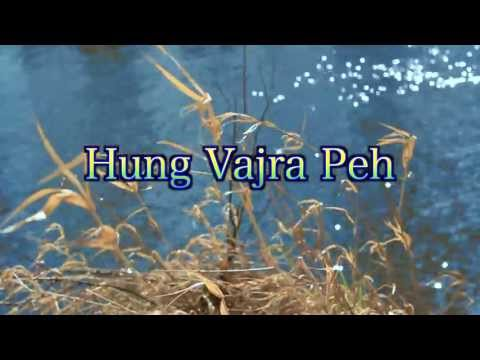 How To Eliminate Conflict. The Hung Vajra Peh Mantra.