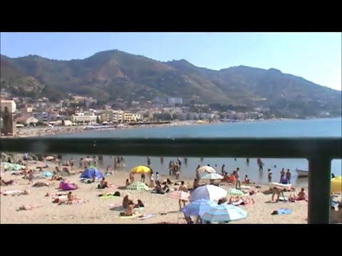 Cefalu',  Sicily   June 2017