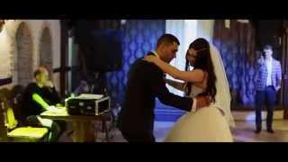 Wedding Clip 14 06 14. Дмитрий и Юлия.