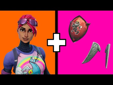 10 BEST COMBOS For The Brite Bomber Skin In Fortnite! Brite Bomber Skin Best Back Bling Combos!