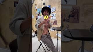 「たいせつな」Lyric Videoプレミア公開リアルタイム視聴中 #shorts