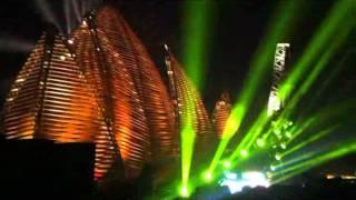 TRIBE 10 ANOS 16/07 - ASTRIX (Abertura Live)