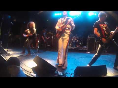 BCDC - Thunderstruck - Live at Funtastic, 2015