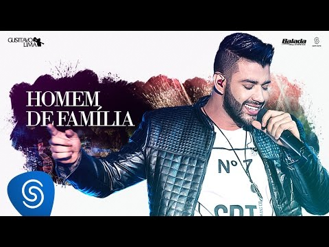Gusttavo Lima - Homem de Família - DVD...
