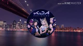 [8D USE HEADPHONE] POP/STARS | KDA ( ft Madison Beer, (G) I-DLE, Jaira Burns )