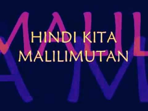 HKM (Hindi Kita Malilimutan) LYRICS by CALLALILY