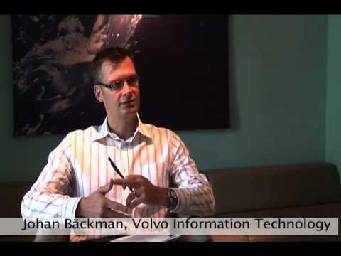 Integrating Values   Johan Bäckman
