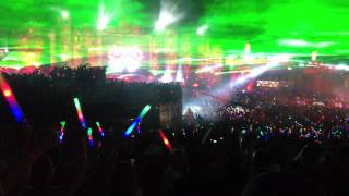SHM - What are you waiting for? Tomorrowland 2012
