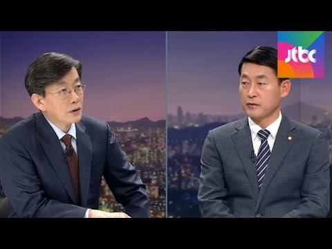 [인터뷰] 바른정당 탈당 철회, 생각 바꾼 이유는? (황영철 바른정당 의원)