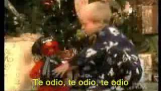 tickle me EMO (subtitulado)