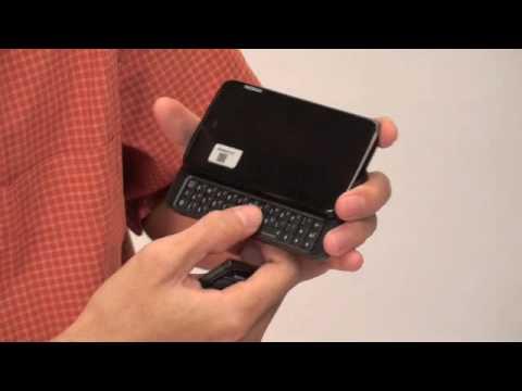 Tinhte.com - Trên tay Nokia N900