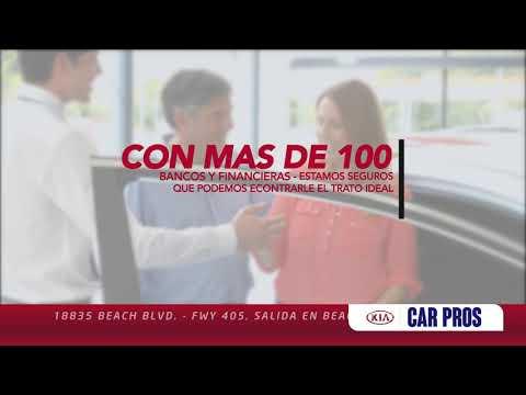 Car Pros Kia Huntington Beach - Credit