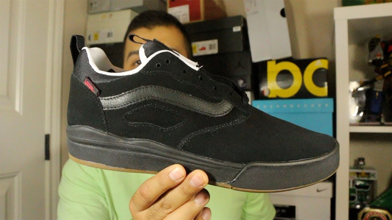 7f14111bbaa25d What I Picked Up From The Vans X Thrasher Collab! - YouTube