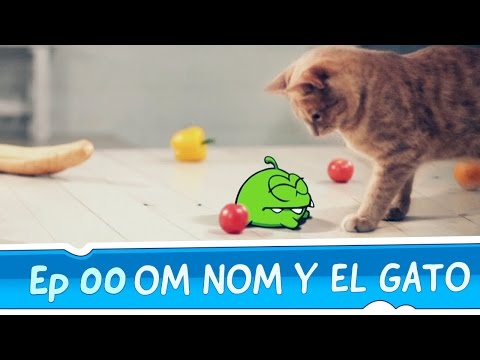 Las Historias de Om Nom (Episodio original) - Cut The Rope