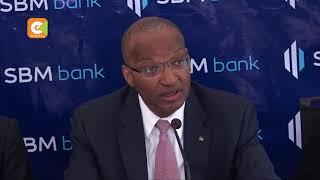 SBM Kenya takes over Chase Bank