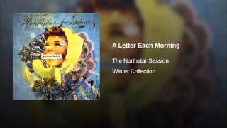 A Letter Each Morning