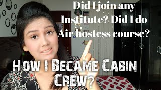 Which Institute Is best to become cabin crew- Mamta Sachdeva