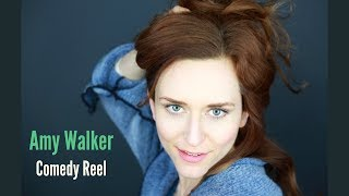 Comedy Reel | Amy Walker