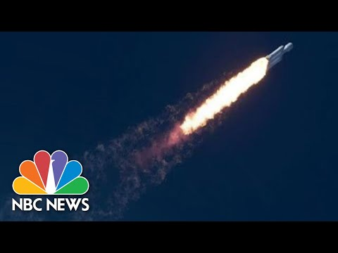 Watch Live: SpaceX
