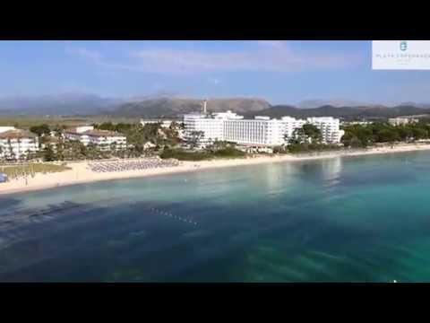 Playa Esperanza Suites Youtube