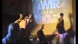 KILEZ MORE - WO IST DIE LIEBE HIN (3. WIR-KONGRESS LIVE)