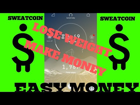 how-to-lose-weight-and-save-money-at-the-same-time---how-sweatcoin-makes-money-(2018)